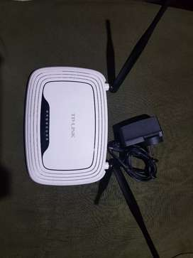 Router TP-Link (Negociable)