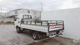 Camion kia k3000s año 2012 kilometraje 114000