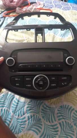Radio spark gt 2014 nuevo