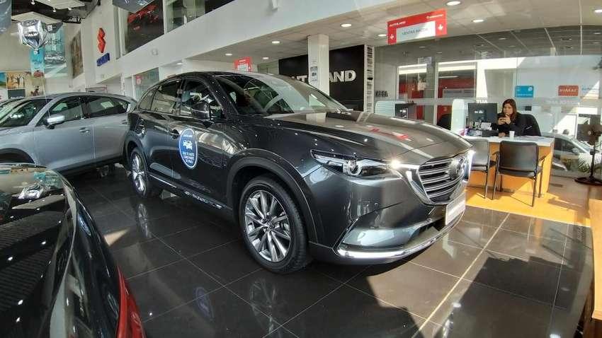 MAZDA CX-9 I Autoland