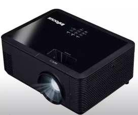 Proyector video beam infocus full HD