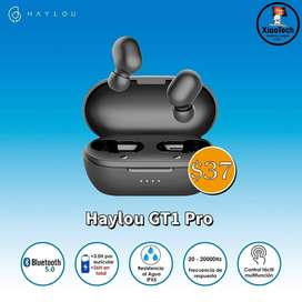 haylou gt1 pro auriculares bluetooth