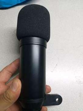 Microfono MXL 440