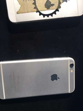 Iphone 6 Pantalla rota