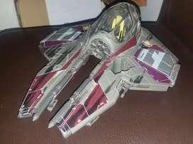 Nave Starwars Obi Wan