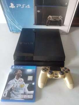 Play 4 Fat 1115 500 GB