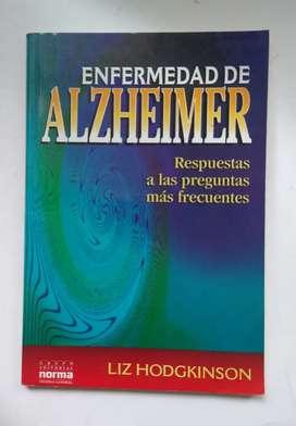 Enfermedad del Alzheimer por Liz Hodgkinson
