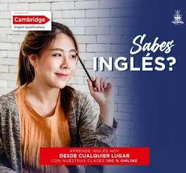 INGLES ON LINE