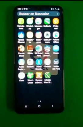 Vendo Samsung 20