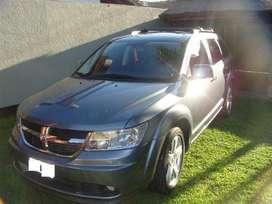 Dodge Journey 2.7 Rt Atx (3 Filas)dvdtecho