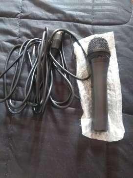 Microfono s