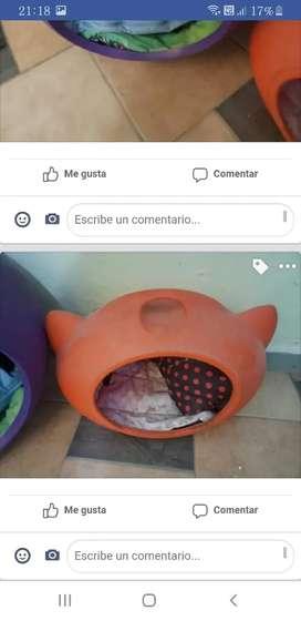 Huevitos para perro o gato