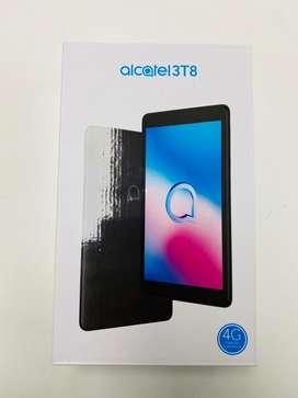 Tablet- Alcatel 3T8  4G