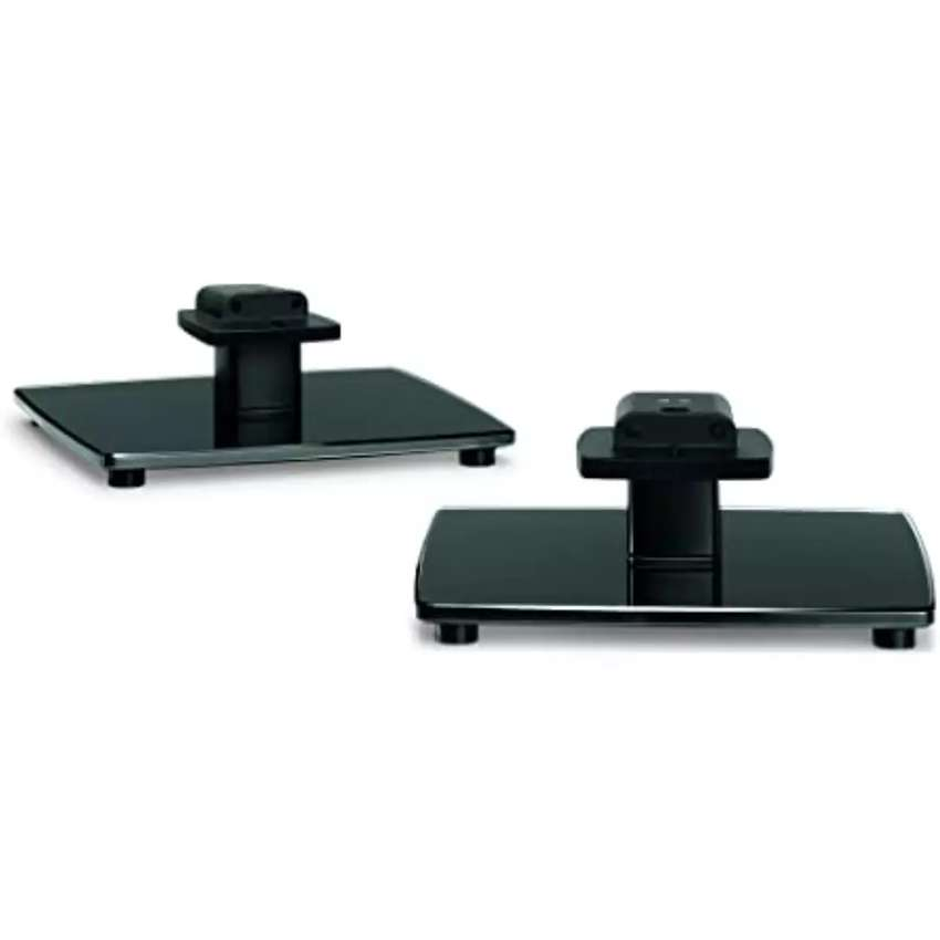 Bose Omni Jewel Table Stand color negro.