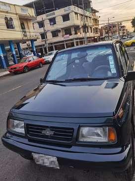 Chevrolet Vitara 3P