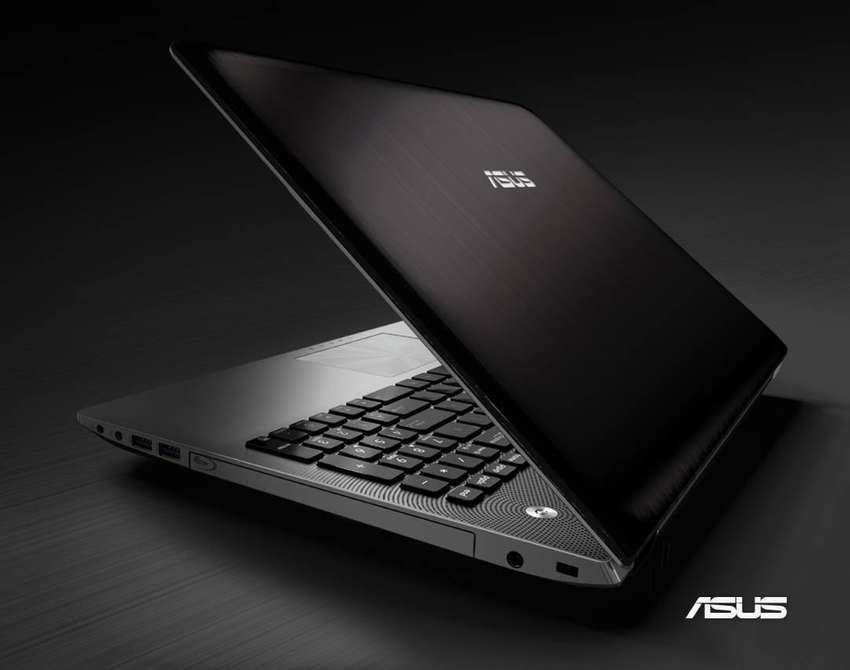 PODEROSISIMA LAPTOP GAMER ASUS N56VZ INTEL CORE I7 2.40 3.40 GHZ TURBO 8 CPUS 8 GB RAM NVIDIA GEFORCE GT 650M 15 GB 4 GB 0