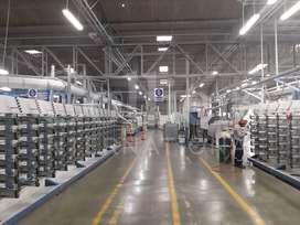 i-437 Local Industrial en Cercado Alquiler / Venta