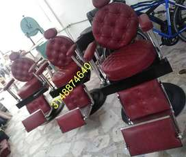 muebles de barbería