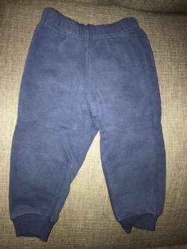Pantalón Chubby 3 M