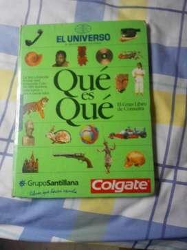 Enciclopedia Que es Que Volumen 2