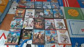 Lote 31 DVD