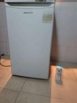 Congelador pequeño 4 bandejas