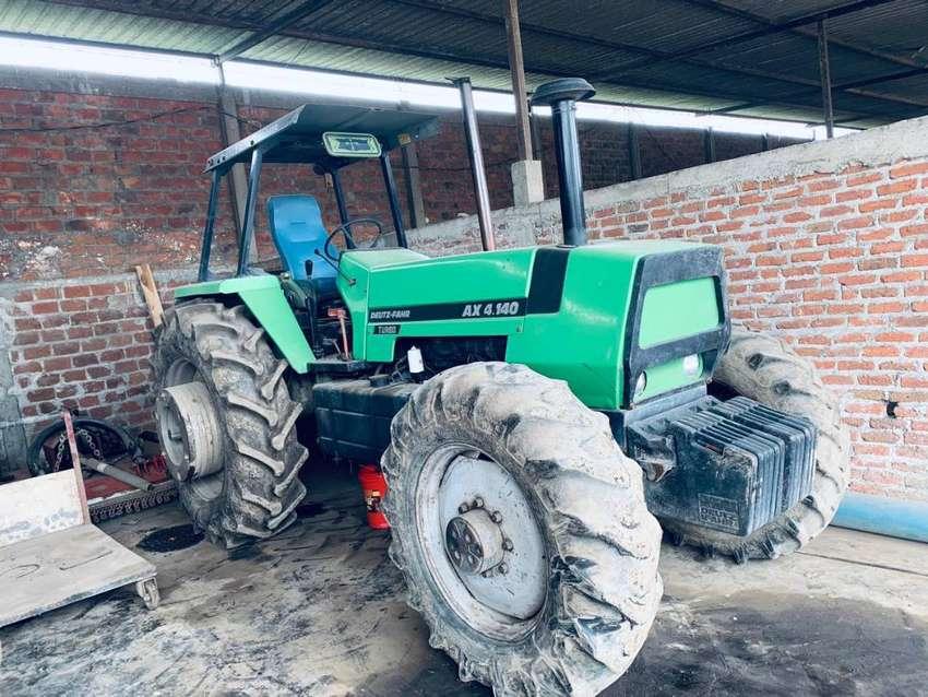 Venta de Tractor Agricola 0