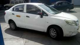 Chevrolet sail dual negociable