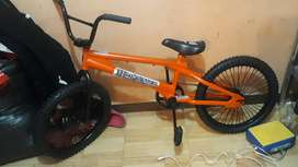 Vendo mi lindo bicicleta