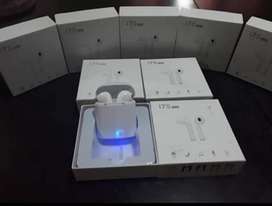 Auriculares Bluetooth I7s Tws Inalámbric