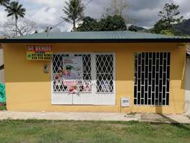 Casa Supatá Nueva