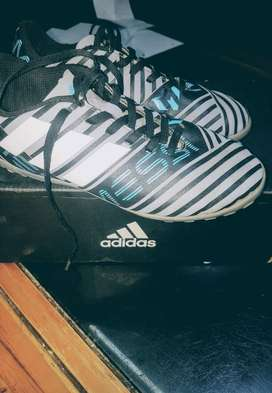 Botines Adidas Talle 33