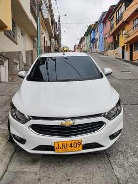 Venta Chevrolet onix 2017