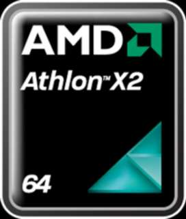 Procesador Athlon X2