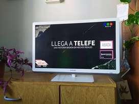 """Televisor Philips TV LED 24"""" FULL HD"""