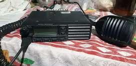 Radio para taxi