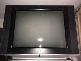 TV LG 28 Pantalla Plana