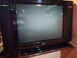 Televisión LG 32 pulgadas Ultra Slim+DVD LG