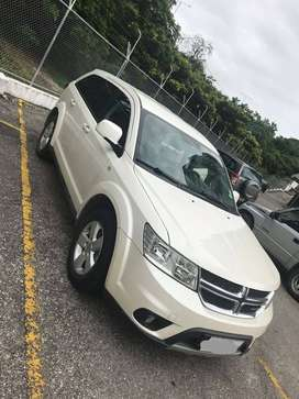DODGE JOURNEY 2015 2.4L DOS FILAS DE ASIENTOS