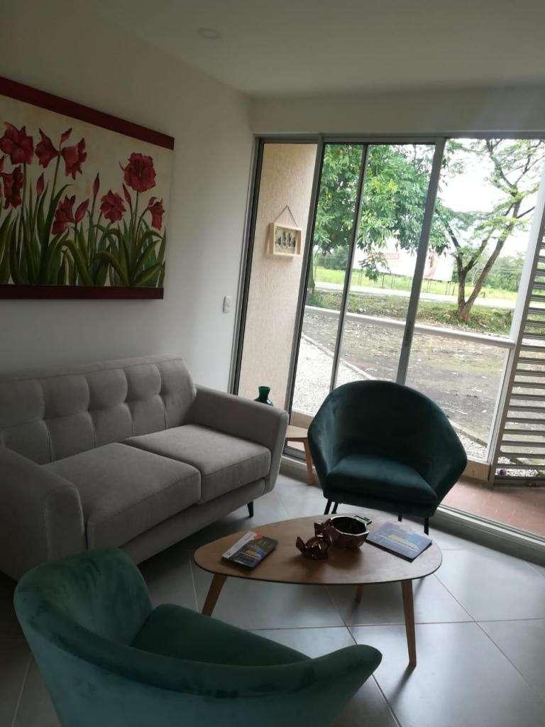 Apartamento en Venta Villavicencio TORRES DE LA LLANURA 0