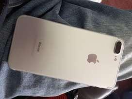 Iphone 7 plus-128gb