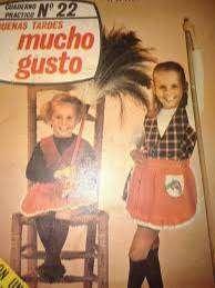 Buenas Tardes Mucho Gusto - Nº 22 1971 Perfecta
