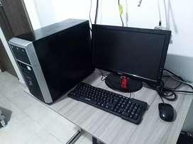 Computador de escritorio INTEL