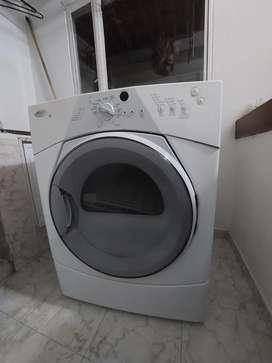 Lavadora Samsung Hand Wash + Secadora Whirlpool Duet Sport Usadas