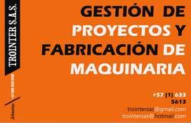 Gestión y formulación de proyectos