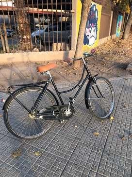 Bicicleta Inglesa restsurada