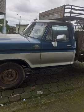 Ford ranger  del 78..  3900