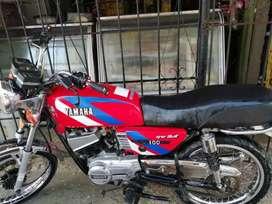 Venta Rx 100