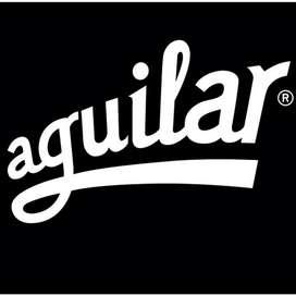 Amplificador Aguilar DB 751 AMPLIFICA