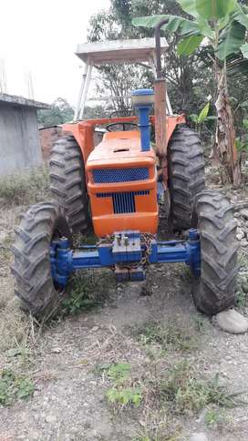 En venta hermoso tractor marca kubota 7500